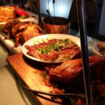 Delish! Mouthwatering buka puasa spread at G Hotel(s)