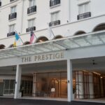 New heritage luxury at Prestige Hotel, Church St Ghaut