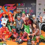 Hard Rock Penang's Rock to Rock Run returns with a bang!