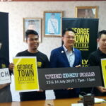 George Town Festival begins tomorrow!