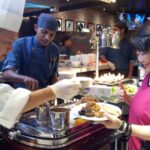 Keep your tummy happy with Jazz Hotel's Friday Kochabi offerings