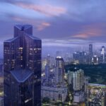 Park Hyatt opens in gorgeous Shenzhen