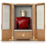 Set your eyes on this Ruby Johnnie Walker