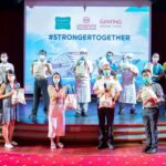 Genting offers cruise ship to house foreign workers in S'pore
