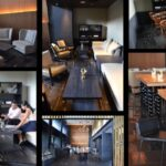 G Kelawai's chic lounges double up as working spaces