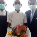 E&O Hotel's Thanksgiving and Christmas delights